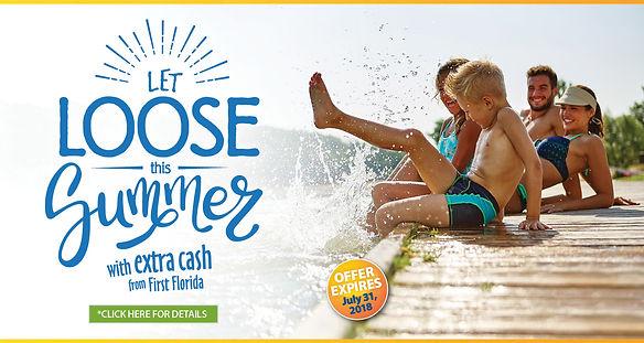 FIR102-18 Summer Holiday Loan Web Banner
