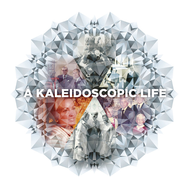 KALEIDOSCOPIC LIFE