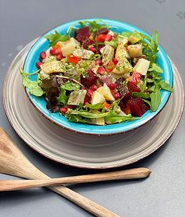 shoki salad