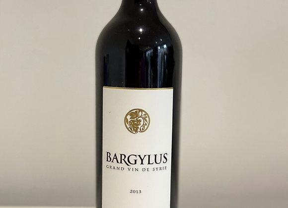 Bargylus - Red - 2013