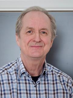 Norsk smerteprofessor Nils Inge Landrø snakker til Dr Carol Bernstein og 35 millioner amerikanere på