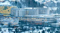 Seksjon for smertebehandling og palliasjon ved Haukeland Universitetssjukehus feirer 30 års jubileum