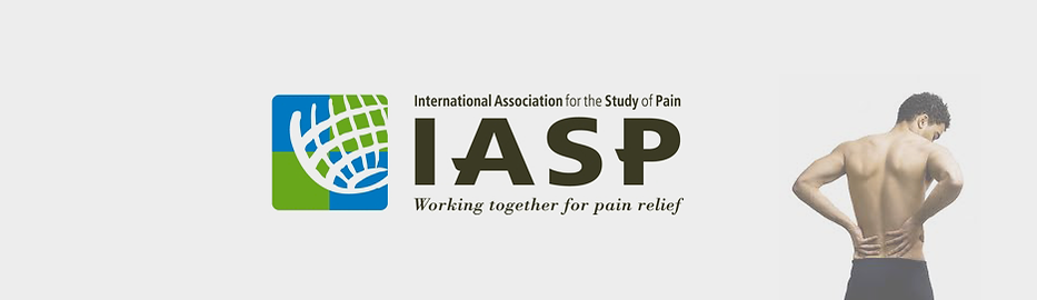 Internation Association of the study of Pain