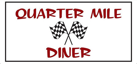 Quarter Mile Diner in Wardensville, West Virginia