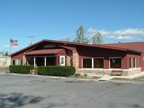 Kac-Ka-Pon Restaurant in Wardensville, West Virginia