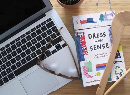BOOK CLUB: DRESS [WITH] SENSE