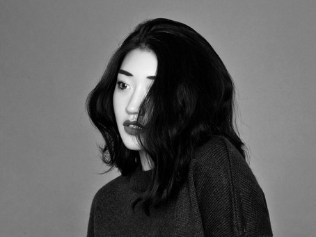 MONTHLY MUSE: PEGGY GOU