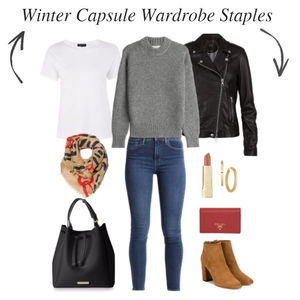 e347a7c8ddc WEEKLY STYLE VIBES: WINTER CAPSULE WARDROBE STAPLES