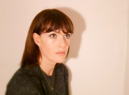 ARTIST OF THE MONTH: GWENNO