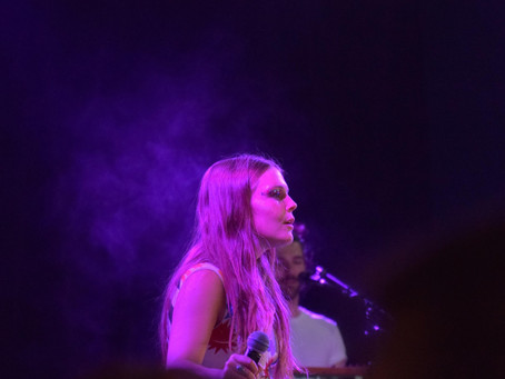 ARTIST OF THE MONTH AUGUST: MAGGIE ROGERS