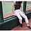 Thumbnail: Ralph Lauren White Capris Pants