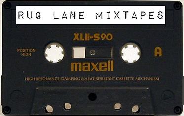 rug lane mixtape