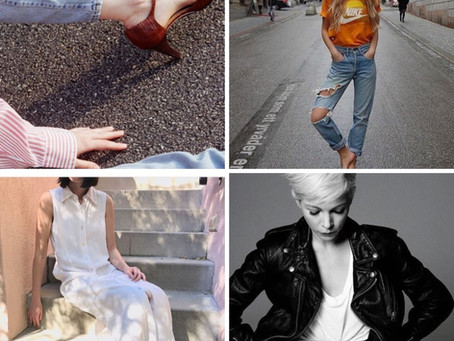 WEEKLY STYLE VIBES: VINTAGE E-STORE
