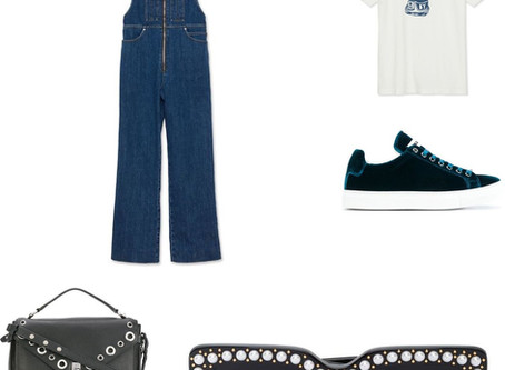 WEEKLY STYLE VIBES: FESTIVAL EDIT PT 3