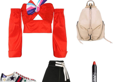 WEEKLY STYLE VIBES: SEOUL SEARCHING