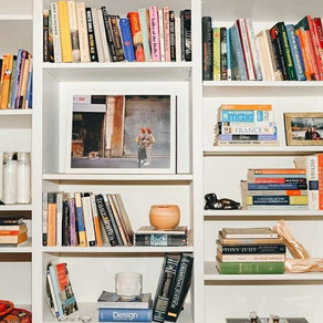 BOOK CLUB: SUSTAINABLE FASHION READS