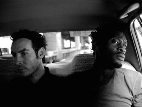 BAND OF THE MONTH NOVEMBER: MASSIVE ATTACK