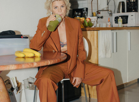 ARTIST OF THE MONTH: ROBYN