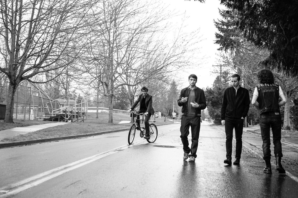 BAND OF THE MONTH OCTOBER CAR SEAT HEADREST