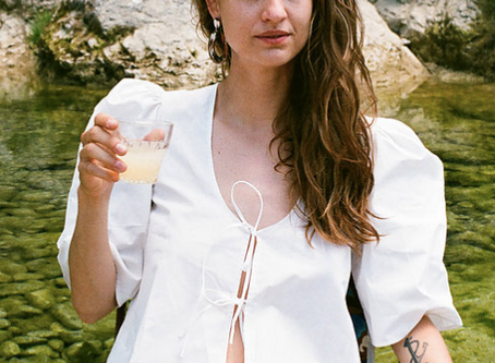 BRAND OF THE MONTH: MAISON CLEO