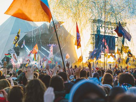 FESTIVAL PACKING ESSENTIALS 2018