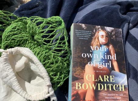 BOOK CLUB: GIRL POWER