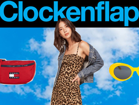 YOUR CLOCKENFLAP STYLE SORTED