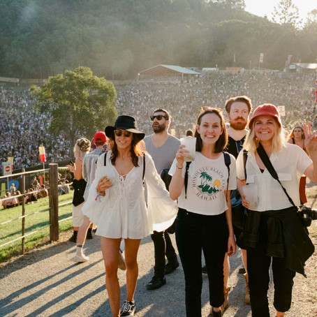 ALL THE THINGS I'LL MISS ABOUT SPLENDOUR IN THE GRASS 2020