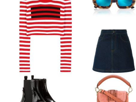 WEEKLY STYLE VIBES: FESTIVAL EDIT PT 2
