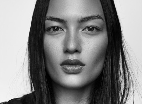 MONTHLY MUSE: MIA KANG