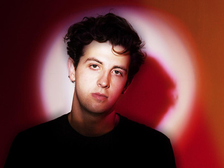 ARTIST OF THE MONTH FEBRUARY: JAMIE XX