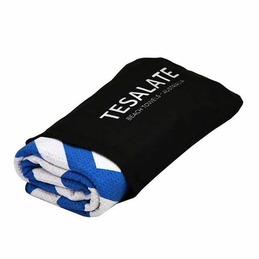 Tesalate- The Swell Beach Towel