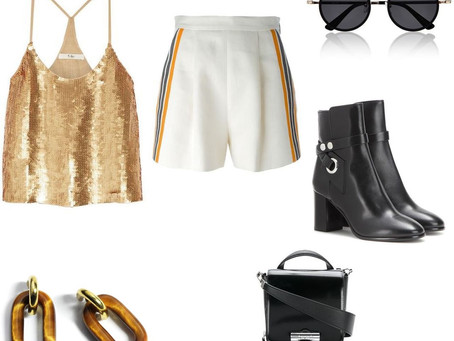 WEEKLY STYLE VIBES: FESTIVAL EDITPT 1