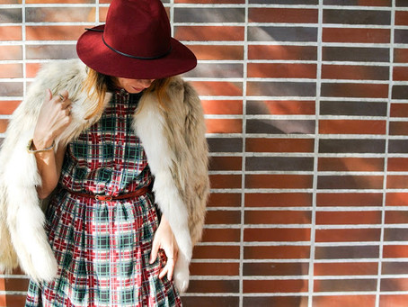 THINGS I'VE LEARNT AS A VINTAGE LOVER: SHOPPING GUIDE