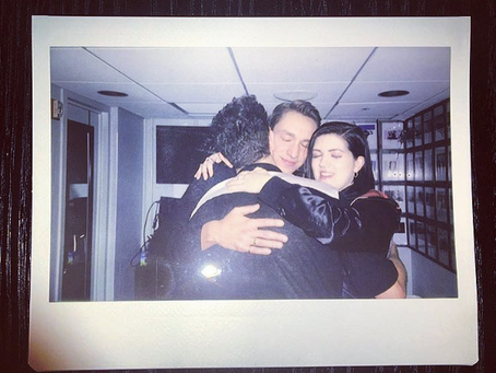 BAND OF THE MONTH JANUARY: THE XX
