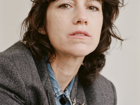 ARTIST OF THE MONTH: CHARLOTTE GAINSBOURG
