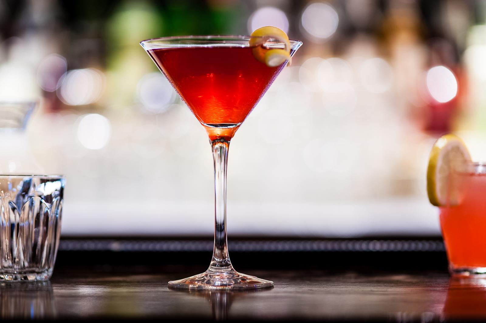 Dining Room Martini