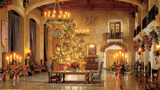 Join us Once Again for Christmas at the Castle!