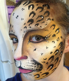 DOUBLE UP & SAVE $59 Face Painting, Glitter Tattoos, Airbrush Tattoos, Henna, Hair Feathers...