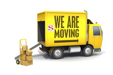 Come See Us is Moving to the Right