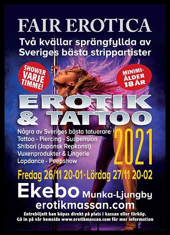 EROTIK EVENT