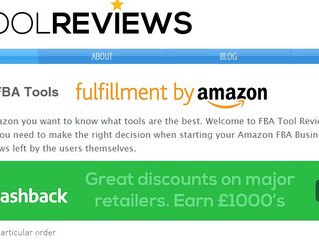 Finding the right Amazon tools for your arbitrage online business