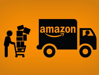 Things to know if you're starting an Amazon FBA Business