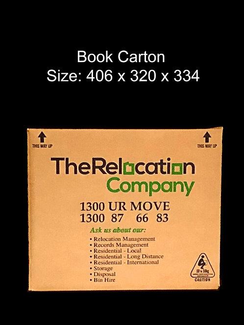 Book Carton