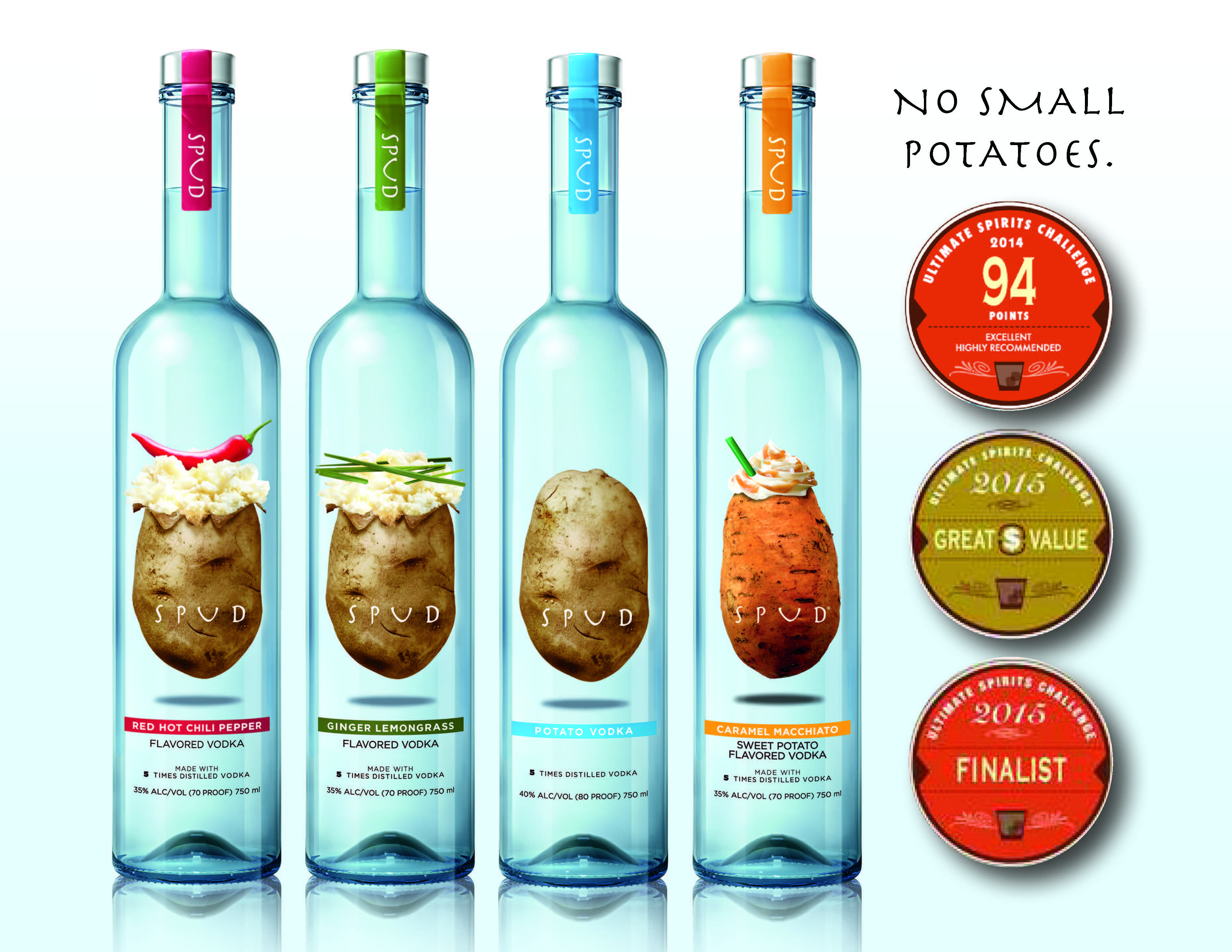 Spud Vodka