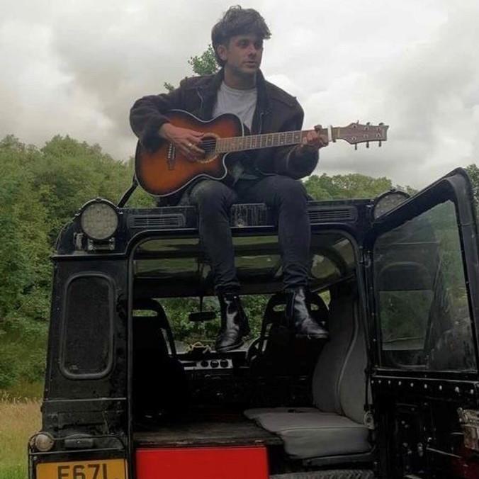 Liam Phillips - ApolloBleu