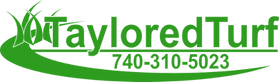 TayloredTurf Logo