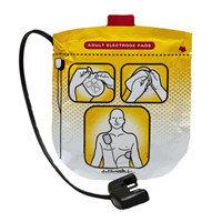Stødpads til voksne - Defibtech Lifeline View AED