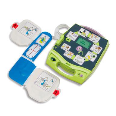 Zoll AED Hjertestarter Pakke