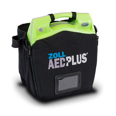 Zoll AED PLUS Hjertestarter Taske